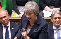 Thủ tướng Anh cảnh báo khả năng Brexit không xảy ra