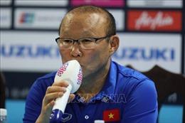 HLV Park Hang-seo tiết lộ 'bí kíp' ghi bàn thắng thứ 2 vào lưới Philippines