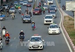 Cạnh tranh với taxi công nghệ, mô hình mới nào cho taxi truyền thống?