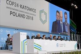 LHQ cảnh báo các nước chệch hướng trong cuộc chiến chống biến đổi khí hậu