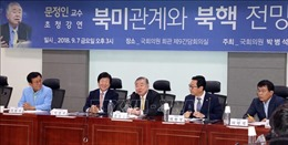 Hàn Quốc gợi ý 'chiêu' phá vỡ bế tắc trong các cuộc đàm phán hạt nhân