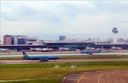 Đẩy nhanh tiến độ nâng cấp, mở rộng sân bay Tân Sơn Nhất