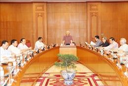 Nhân dân có thể góp ý vào Văn kiện Đại hội XIII của Đảng
