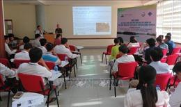 Các kịch bản cho nuôi tôm bền vững ở Đồng bằng sông Cửu Long