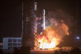 Trung Quốc phóng 2 vệ tinh của Saudi Arabia