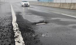 Sẽ phạt nặng nhà đầu tư BOT nếu để đường hư hỏng gây mất an toàn giao thông
