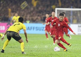 AFF Suzuki Cup 2018: Báo châu Á 'mách nước' để Malaysia vượt qua đội tuyển Việt Nam
