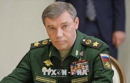 Nga và NATO thảo luận tình hình an ninh châu Âu