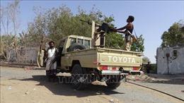 Đụng độ tại Hodeida bất chấp lệnh ngừng bắn