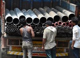 Ấn Độ lần thứ tư hoãn trả đũa đối với hàng nhập khẩu từ Mỹ