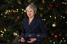 Thêm một tuần sóng gió đối với Thủ tướng Anh