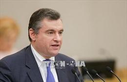 Nga chỉ trích ý định áp đặt trừng phạt của Mỹ sau vụ đụng độ trên Eo biển Kerch