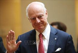 Tiến trình thành lập Ủy ban soạn thảo hiến pháp Syria bị chậm trễ