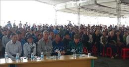 Xây dựng Nhà máy nhiệt điện lực Quảng Trạch: Yêu cầu đảm bảo môi trường, quyền lợi cho người dân