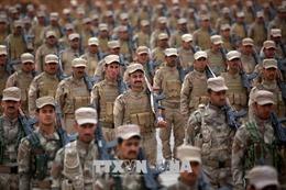 Mỹ rút khỏi Syria, lực lượng người Kurd quay sang 'cậy nhờ' Pháp