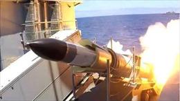 Brazil thử nghiệm thành công tên lửa chống hạm tự sản xuất