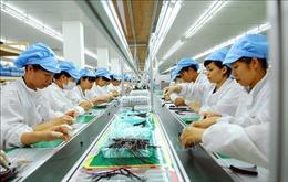 Vốn FDI tăng hơn 2,5 lần trong 2 tháng đầu năm