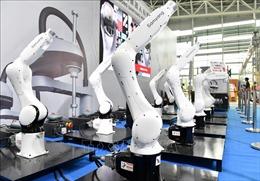 Trung Quốc đề xuất dự luật cấm cưỡng ép chuyển giao công nghệ của nước ngoài