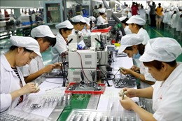 ASEAN có thể được lợi từ cuộc chiến thương mại Mỹ-Trung