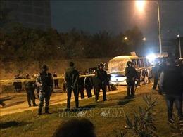 Vụ đánh bom tại Ai Cập: Lực lượng chức năng tiêu diệt 40 phần tử khủng bố