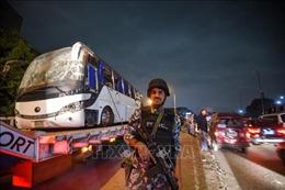 Vụ đánh bom tại Ai Cập: Nhiều nước lên án mạnh mẽ