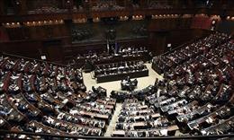 Italy: Dự thảo ngân sách sửa đổi đối mặt 'cửa ải' Hạ viện