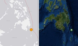 Động đất tại Philippines: Dỡ bỏ cảnh báo sóng thần