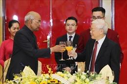 Việt Nam - Ấn Độ: Gắn kết từ chiều sâu văn hóa đến tầm cao đối tác chiến lược toàn diện