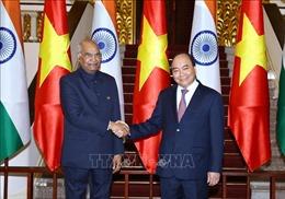 Đưa quan hệ Đối tác Chiến lược Toàn diện Việt Nam - Ấn Độ đi vào chiều sâu