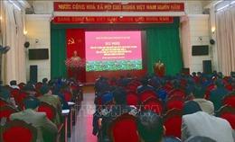 Hà Nội: Tăng cường phối hợp, kịp thời giải quyết vấn đề bức xúc của nhân dân