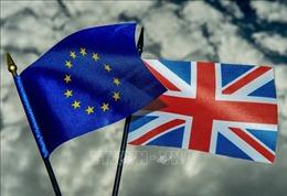 Đảng DUP tuyên bố không ủng hộ thỏa thuận giữa Anh và EU