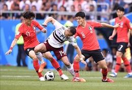 Asian Cup 2019: Hàn Quốc đặt mục tiêu 3 điểm trong trận ra quân