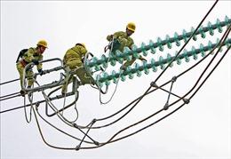 'Thúc' tiến độ xây dựng lưới điện giảm tải cho điện mặt trời