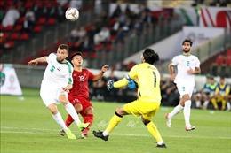Asian Cup 2019: Bóng đá Đông Nam Á lâm thế khó