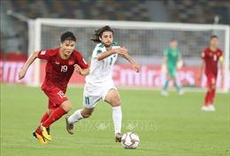 Truyền thông UAE khen ngợi màn trình diễn của đội tuyển Việt Nam