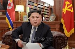 Nhà lãnh đạo Triều Tiên 'quan ngại' về bế tắc trong đàm phán hạt nhân với Mỹ