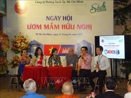 'Ươm mầm hữu nghị' Việt Nam - Campuchia