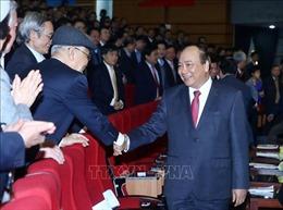 Thủ tướng Nguyễn Xuân Phúc: PVN phải đoàn kết, dám nghĩ, dám làm