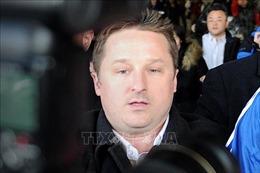 Trung Quốc: Cựu nhân viên ngoại giao Canada không được quyền miễn trừ