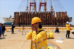 Mỗi nạn nhân sống sót trong vụ chìm phà Sewol được bồi thường khoảng 71.000 USD