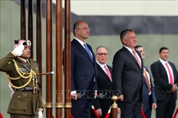 Jordan và Iraq tìm kiếm các biện pháp tăng cường quan hệ song phương