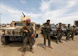 Mỹ 'phủ đầu' Thổ Nhĩ Kỳ về số phận người Kurd ở Syria