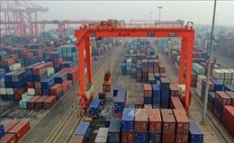 Thặng dư thương mại của Trung Quốc với Mỹ chạm mức kỷ lục năm 2018