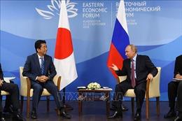 Điện Kremlin: Cuộc gặp thượng đỉnh Nga - Nhật Bản sẽ khó khăn
