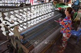 Làng nghề 'chạy nước rút' cung ứng hàng Tết