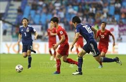 VAR và hiệp đấu 'xuất thần' của đội tuyển Việt Nam trước 'ông lớn' Nhật Bản