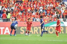 Asian Cup 2019: Báo nước ngoài đánh giá bóng đá Việt Nam tiến bộ vượt bậc