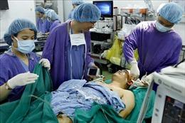 Phẫu thuật u não bằng phương pháp 'Mổ thức tỉnh' lần đầu tiên tại Việt Nam
