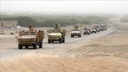 Các bên ở Yemen chưa thực hiện thỏa thuận của vòng hòa đàm tại Thụy Điển