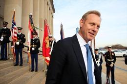 Quyền Bộ trưởng Quốc phòng Mỹ bất ngờ thăm Iraq